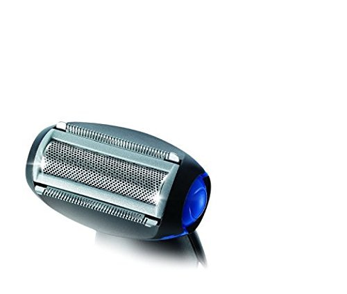 Philips Norelco Bodygroom Replacement Trimmer/Shaver Foil, for For Use With All Philips Norelco Bodygroom Models: BG2000 BG2020, 2030, and 2040, Features Hypoallergenic Foil That Minimizes Irritation, Works For Wet Or Dry Shaving by Unknown