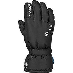 Reusch Mädchen Handschuhe Letter R-tex Xt Junior