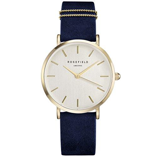 Rosefield Damen-Armbanduhr WBUG-W70