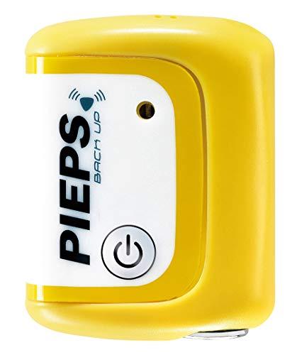 Pieps Lawinensender Backup Transmitter, Yellow, One Size -