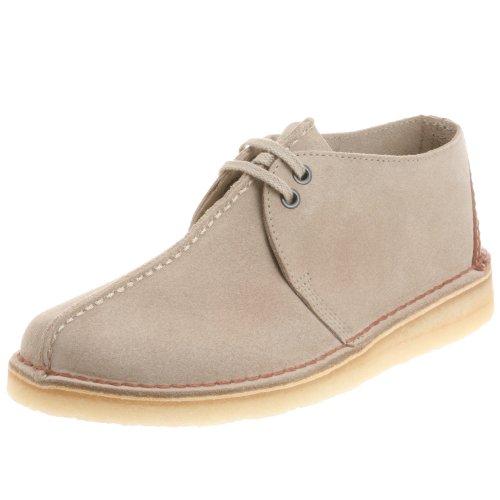 clarks-desert-trek-zapatos-de-cordones-color-sand-suede-talla-41