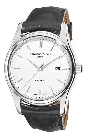 Frederique Constant Classics Index Homme 43mm Automatique Date Montre