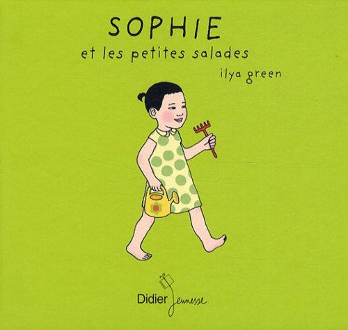 Sophie et les petites salades