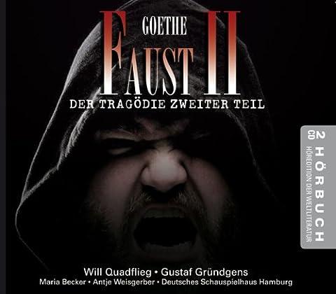 Faust II - Der Tragödie zweiter