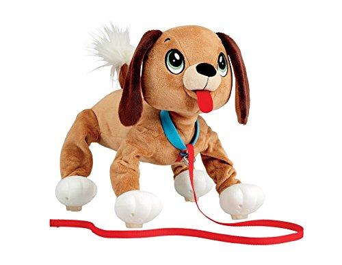 Die toufous-pep003-Hunde-braun