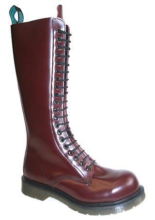 solovair-bottes-pour-homme-rouge-uk-11