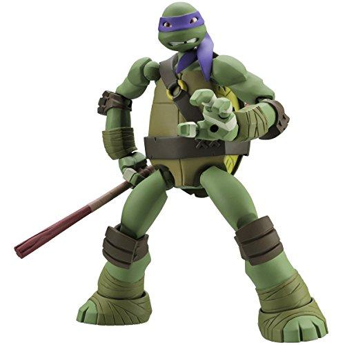 Teenage Mutant Ninja Turtles Revoltech Donatello (Donatello Mutant Ninja Turtle)