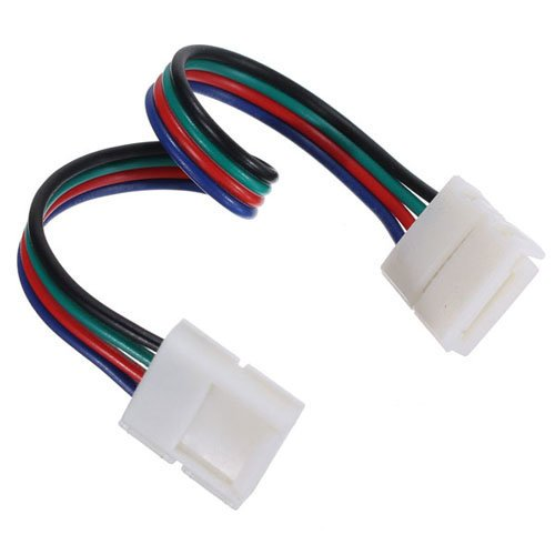 bazaar-led-to-led-connector-4-pin-wire-for-10mm-width-rgb-5050-strip