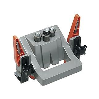BLUM ECODRILL Scharnier-Bohrlehre für Clip top Möbelbänder| Aluminiumdruckguss | Topfband ø=35mm