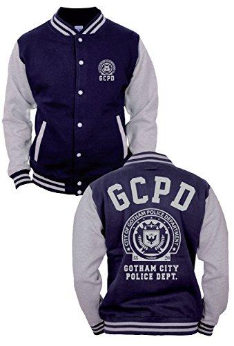 Teddy Gotham City - G.C.P.D - Legend Icon