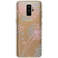 Yokata Samsung Galaxy S9 Plus Hülle Transparent Weich Silikon TPU Case Handyhülle Schutzhülle Durchsichtig Clear... preisvergleich bei billige-tabletten.eu