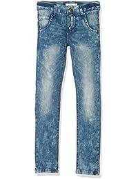 NAME IT Nittommy Xsl/xsl Dnm Pant Nmt, Jeans Niños