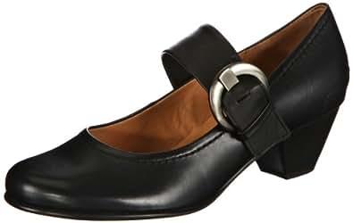 Gabor Shoes Gabor 75.458.27, Damen Pumps, Schwarz (schwarz), EU 35.5 (UK 3) (US 5.5)