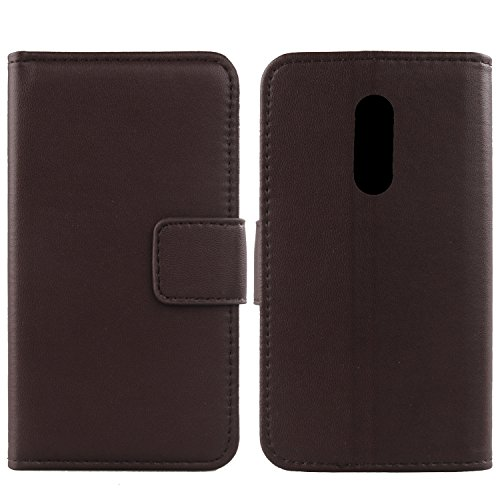 Gukas Design Echt Leder Tasche Für Phicomm Energy 4s 5