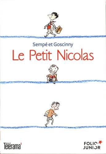 Le Petit Nicolas : Coffret 5 volumes : Le Petit Nicolas ; Les récrés du Petit Nicolas ; Les vacances du Petit Nicolas ; Le Petit Nicolas et les copains ; Le Petit Nicolas a des ennuis