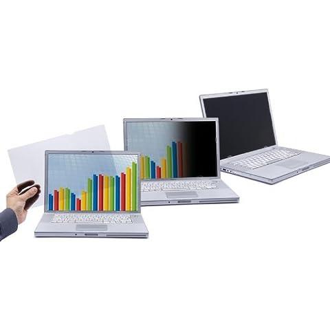 3M Vikuiti Privacy Filter para Notebooks with 51.1 cm (20.1 inch) screens [434.4 x 271.9 mm, Aspect Ratio 16:10]