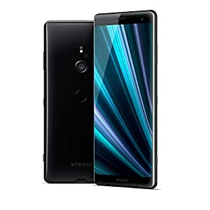 Sony Xperia XZ3 SIM Free Unlocked UK Smartphone with 6