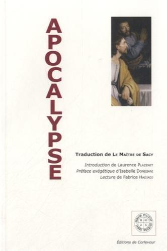 L'Apocalypse par Editions de Corlevour