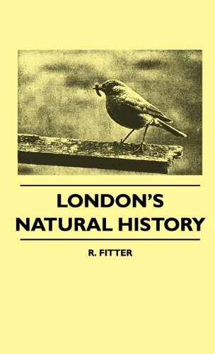 London's Natural History