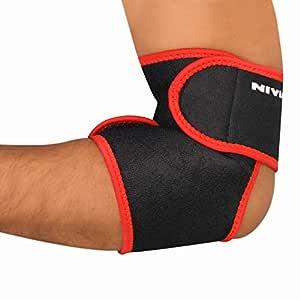 Nivia Elbow Support