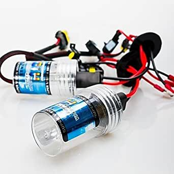 H112V 35W Xenon HID Ersatz Leuchtmittel 4300K