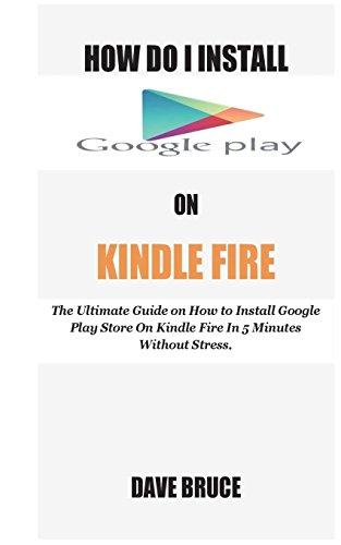 Pdf Onto Kindle Fire