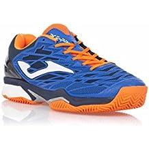 joma t.Ace Pro 704 Clay Zapatilla pádel-Tenis