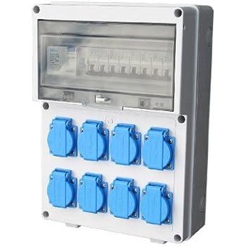 HEDI K3000TF Kunststoff-Kabeltrommel Plus 320 leer spritzwassergeschützt ***NE