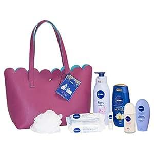 Nivea Blissful Skin Gift Pack