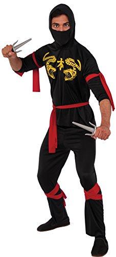 bre ninja talla única ()