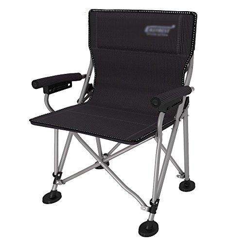 Stühle Klappstuhl Angeln Outdoor Mittagspause Strandkorb Lounge Sessel Sessel Siesta Regiestuhl