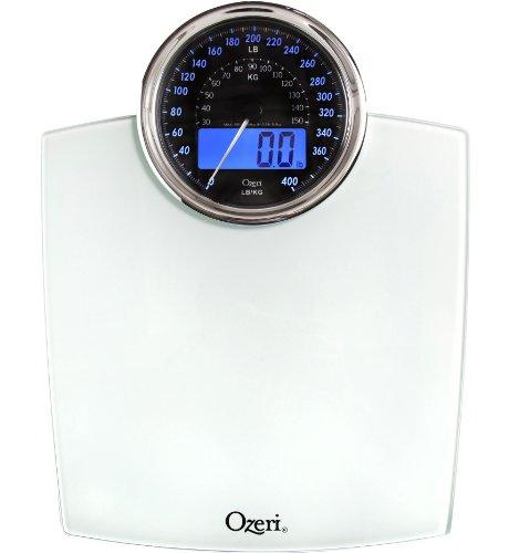 ozeri-rev-bilancia-pesa-persone-digitale-da-bagno-con-indicatore-a-lancetta-elettro-meccanico-bianco