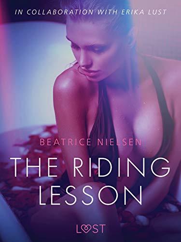 La lección de equitación de Beatrice Nielsen Lust