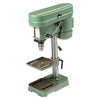ATE Pro. USA 10728 5 Speed Mini Drill Press, 17.32