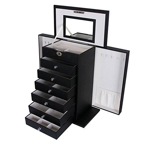songmics-jewellery-box-earrings-drawer-organiser-for-girls-7-layers-jbc06b