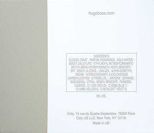Hugo Boss Boss Woman, Eau de Parfum, 1er Pack (1 x 90 ml)