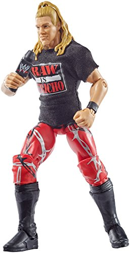 WWE Best of Attitude Era Limited Edition Chris Jericho Action Figure Elite