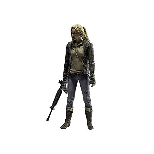 The Walking Dead Tv Series 9 - Beth Greene Action Figure (15Cm)