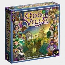 iello - Oddville