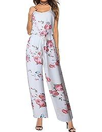 c853110fb33 Amazon.co.uk  White - Jumpsuits   Playsuits   Women  Clothing