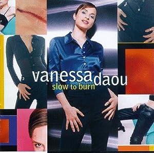 Vanessa Daou
