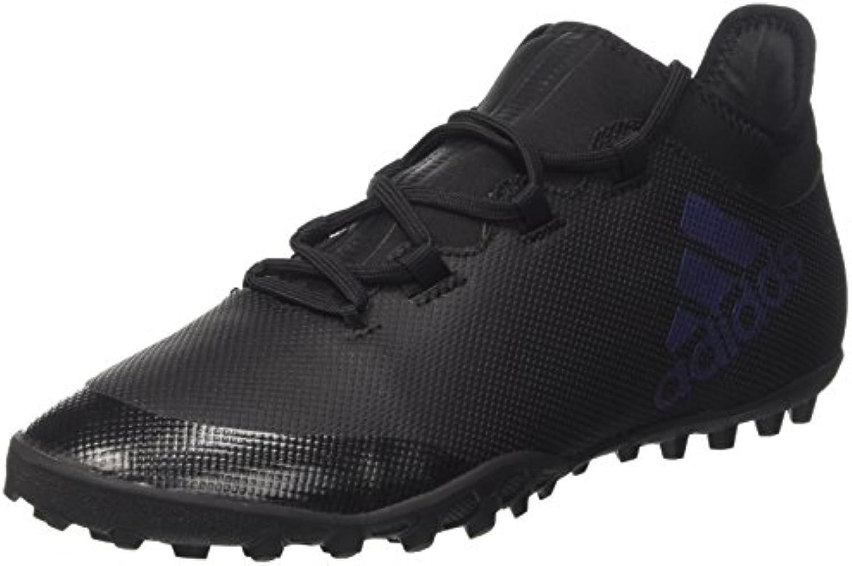adidas Herren X Tango 17.3 TF Fußballschuhe  weissszlig
