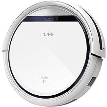 ILIFE V3s Pro Robot Aspirador de limpieza de hogar Robot, Auto-carga, Diseño