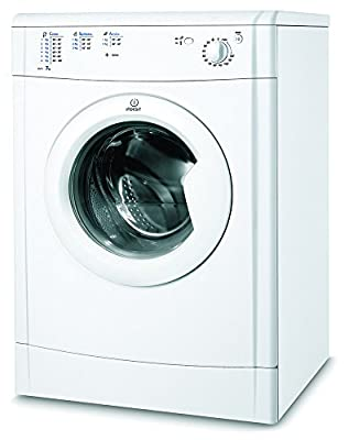 Indesit Ecotime IDV 75 S Tumble Dryer