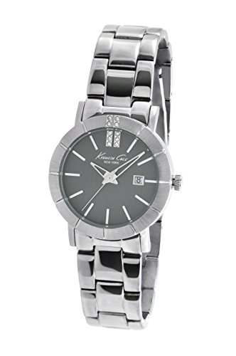 Kenneth Cole Ladies Watch Classic Analogue KC4878 (Certified Refurbished)