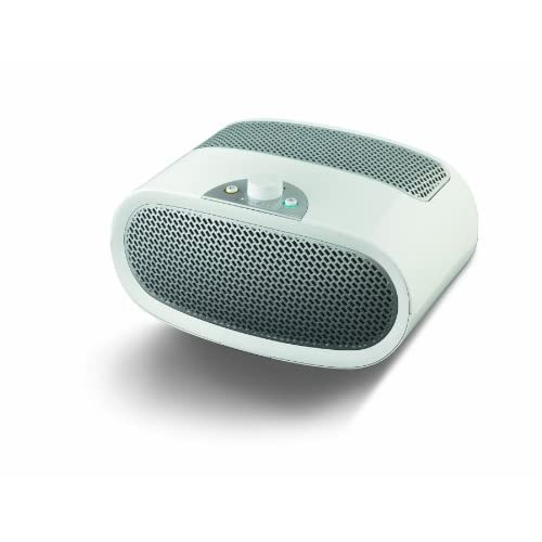 41RP2yCfbnL. SS500  - Bionaire Compact Air Purifier with Dual Positioning