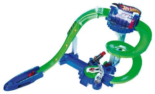 Hot Wheels Mattel W3860 Pista para coches de carreras