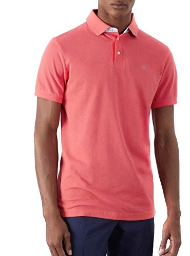 hackett-london-clr-mens-polo-shirt-ss17-xl-bright-coral
