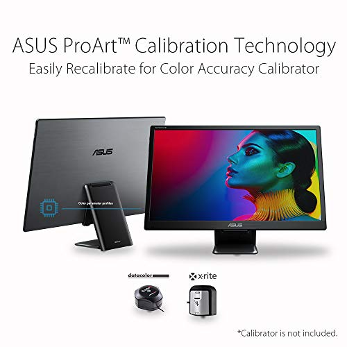 "Asus ProArt PQ22UC 21.6"" 3840x2160 60 Hz Monitor"