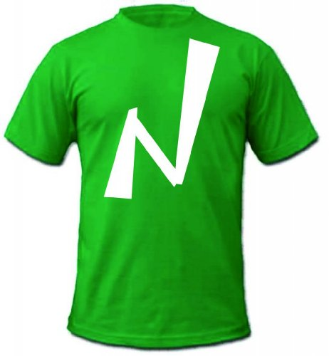 MAKZ - T-shirt de sport - Femme vert kelly